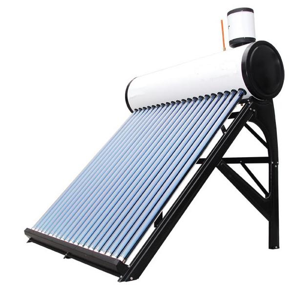 Ejai Solar Water Heater